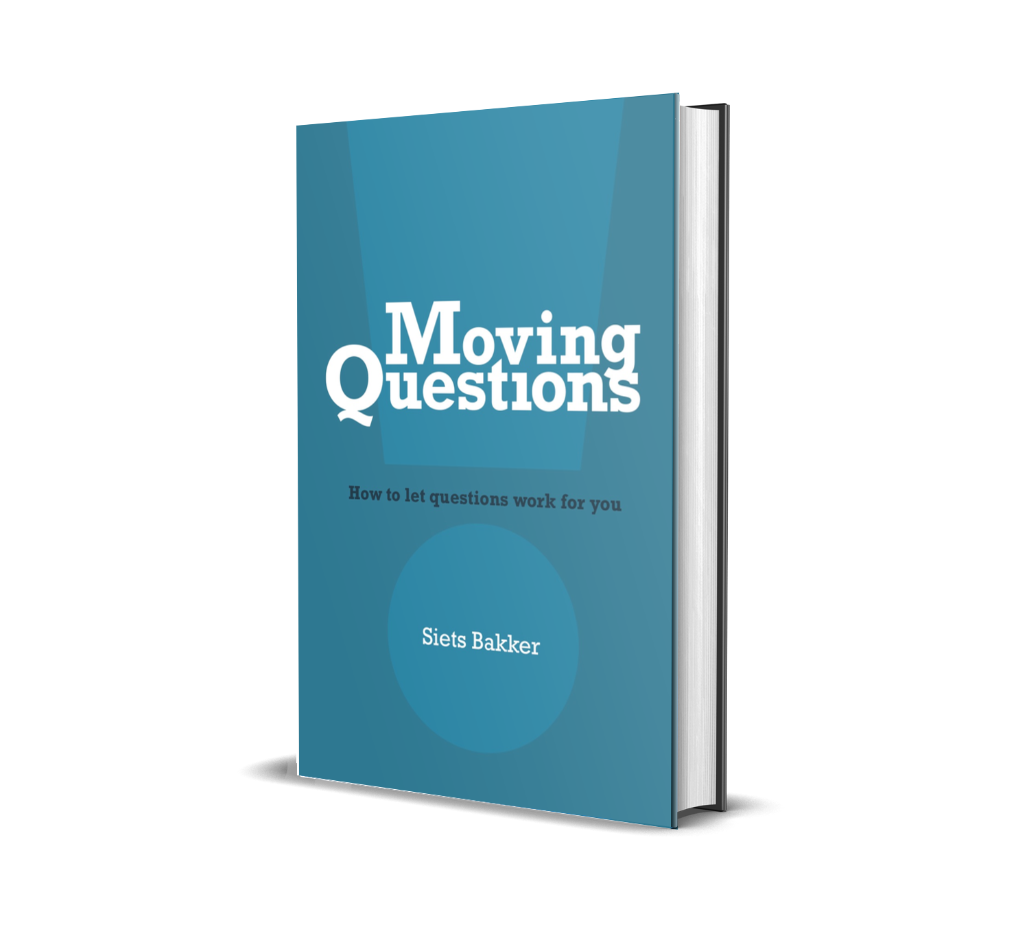 Moving Questions - the book