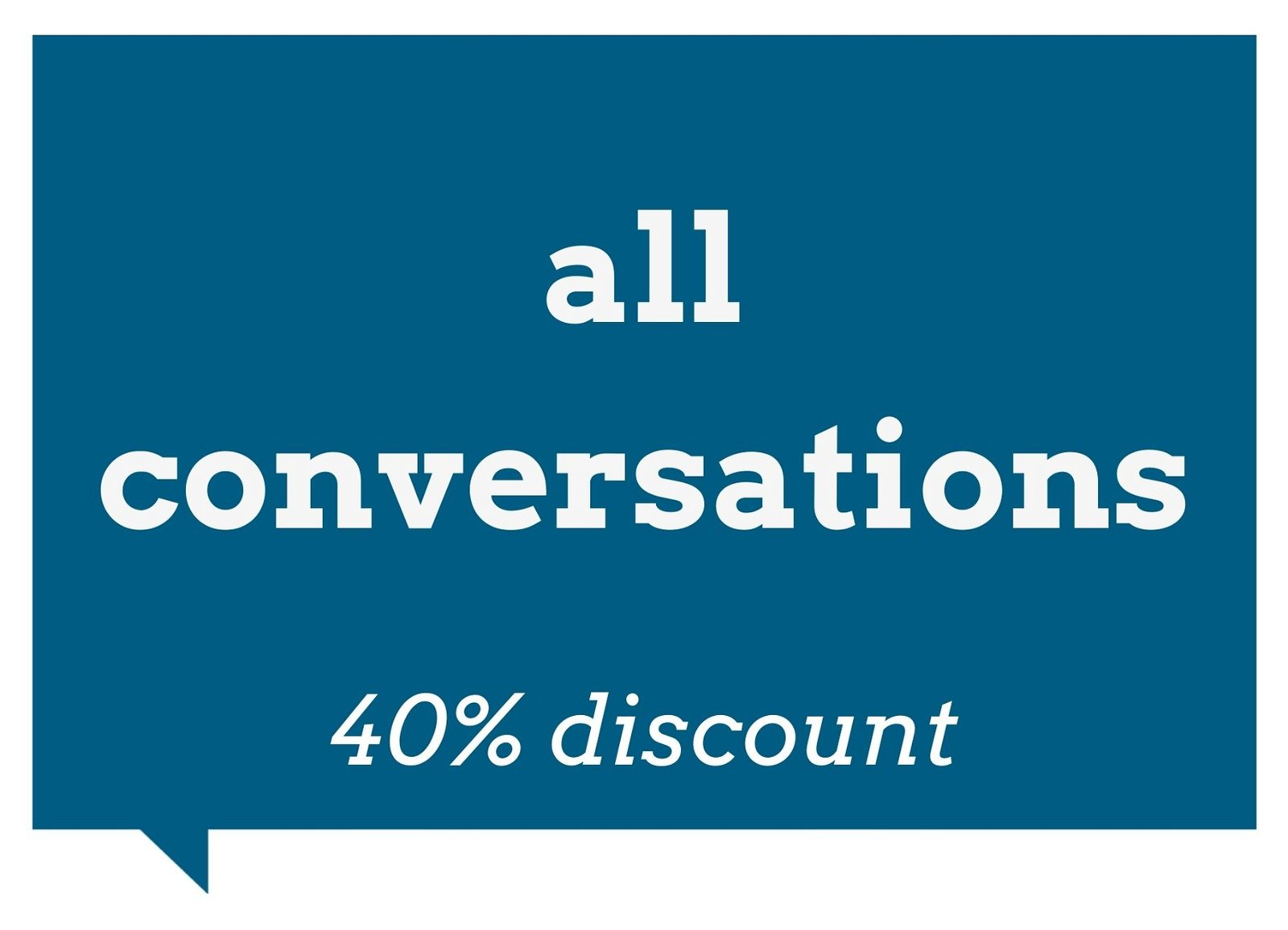 all conversations